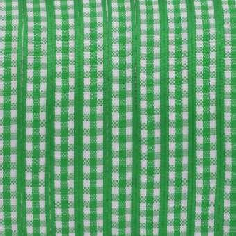 Karoband (100cm), 10mm breit, oliv grün oliv grün