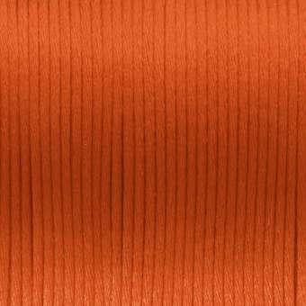 Satinband, 100cm, 2mm breit, orange orange