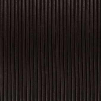 Lederband, 100cm, 2mm breit, dunkelbraun dunkelbraun