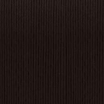 Gewachstes Baumwollband, 1,2mm breit, 100cm, dunkelbraun dunkelbraun