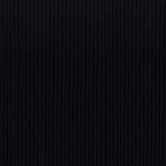 Gewachstes Baumwollband, 1,2mm breit, (100cm), schwarz schwarz