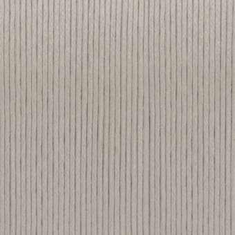 Gewachstes Baumwollband, 1,2mm breit, 100cm, beige beige