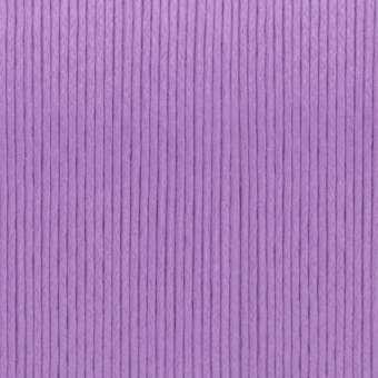 Gewachstes Baumwollband, 1,2mm breit, 100cm, helllila helllila
