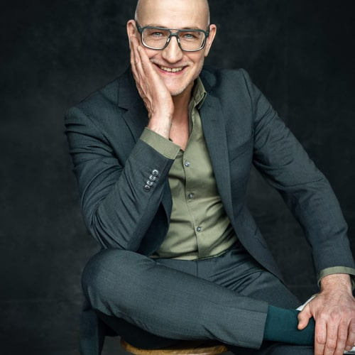 Stefan Biergans Eigentümer Kronjuwelen