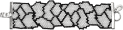 Anleitung Rocailles Armband