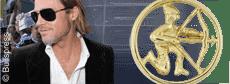 Sternzeichen Charms an Horoskop Kette